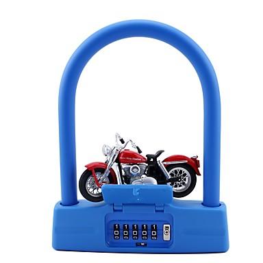 جاسيتلوك 20999 كلمة السر مقفلة 5 أرقام كلمة السر قفل دراجة قفل قفل كلمة المرور