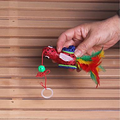 Pluche speelgoed Schattig Katoen Voor Kat Hond Kattenspeeltje Hondenspeeltje