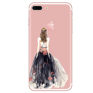 coque iphone 8 plus fille sexy