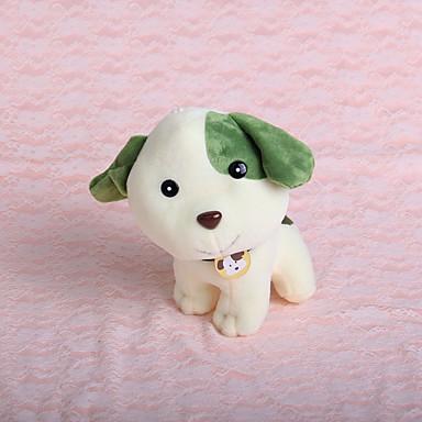 Hund Katzenspielsachen Hundespielzeug Haustierspielsachen Plüsch-Spielzeug Niedlich Baumwolle Für Haustiere
