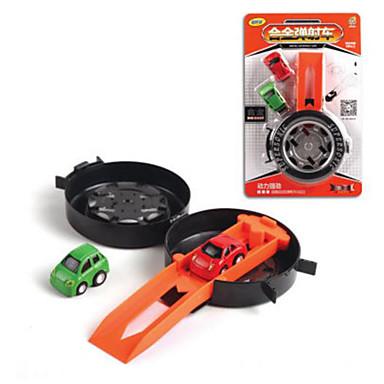 لعبة سيارات سيارات الصب ألعاب دراجة نارية ألعاب مستطيل سبيكة معدنية الحديد قطع غير محدد هدية