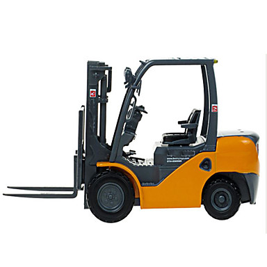 Spielzeug-Autos Fahrzeuge aus Druckguss Spielzeuge Motorräder Baustellenfahrzeuge Feuerwehrauto Aushubmaschine Spielzeuge Rechteckig