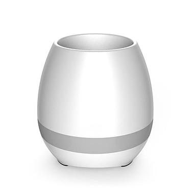 LED-Tassen & Gläser-5W-AC-Ladegerät Farbwechsel Smart Berührungssensor Lichtsteuerung - Farbwechsel Smart Berührungssensor Lichtsteuerung