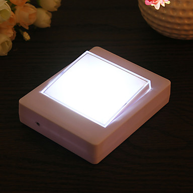 LED Night Light-4W-Batterij