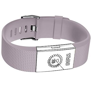 Band für Fitbit Ladung 2 Herzfrequenz Ersatz Fitness Zubehör Wristband