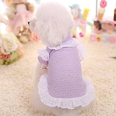 Hund Kleider Hundekleidung warm halten Prinzessin Kostüm Für Haustiere