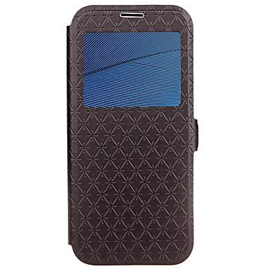Maska Pentru Motorola Titluar Card Cu Stand Întoarce Embosat Carcasă Telefon Model Geometric Greu PU piele pentru Moto G5 Plus Moto G5