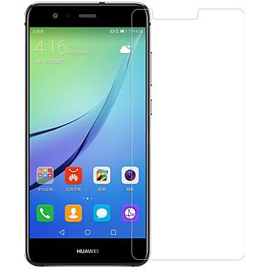 Displayschutzfolie Huawei für P10 Lite Hartglas 1 Stück Vorderer Bildschirmschutz Anti-Reflex Anti-Fingerprint Kratzfest