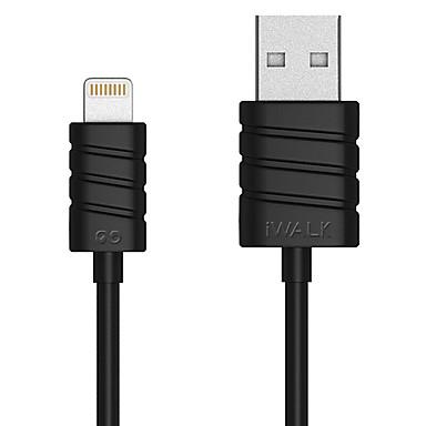 Lightning Snelle kosten Kabel Voor iPhone iPad