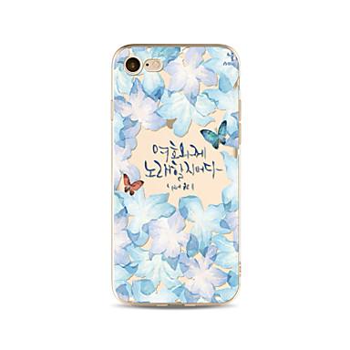 Maska Pentru iPhone 7 iPhone 7 Plus iPhone 6s Plus iPhone 6 Plus iPhone 6s iPhone 5c iPhone 6 iPhone 4s/4 iPhone 5 Apple iPhone X iPhone