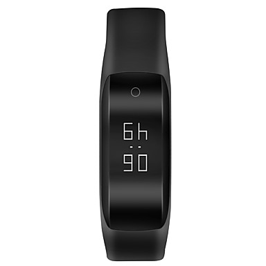 Smart-Armband Übungs Tabelle Herzschlagmonitor Information Mood Tracker Fitness Tracker Timer Sedentary Erinnerung Exercise Reminder