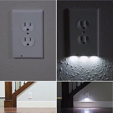 Nacht Lampen Licht controle - Licht controle