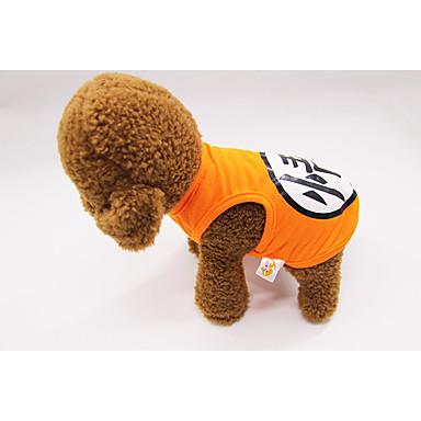 Câine Γιλέκο Îmbrăcăminte Câini Cosplay Desene Animate Costume Pentru animale de companie