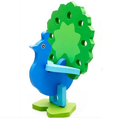 3D - Puzzle Holzpuzzle Spielzeuge Tier 3D Holz Naturholz Unisex Jungen Stücke