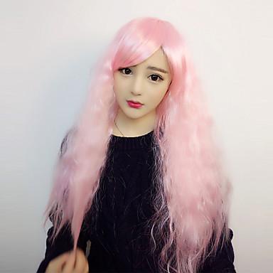 باروكات لوليتا الحلوه لوليتا لوليتا باروكات لوليتا 70cm CM Cosplay الباروكات الشعر المستعار من أجل