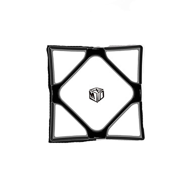 cubul lui Rubik Warrior Skewb Cubul Cuibului Cub Viteză lină Cuburi Magice puzzle cub Pătrat Cadou