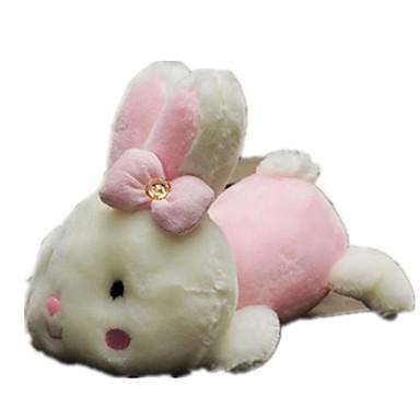 محشوة لعب ألعاب Rabbit اسفنج للجنسين قطع