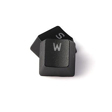 غانز بت 13 مفاتيح شفاف اللون كيكاب مجموعة ل باكليتينغ لوحة المفاتيح الميكانيكية