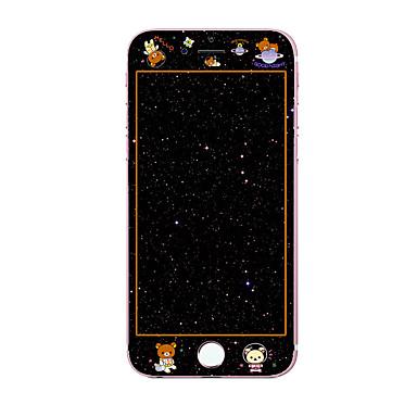Ecran protector pentru Apple iPhone 7 Sticlă securizată Ecran Protecție Întreg 9H Duritate La explozie Model 3D  Muchie Curbată