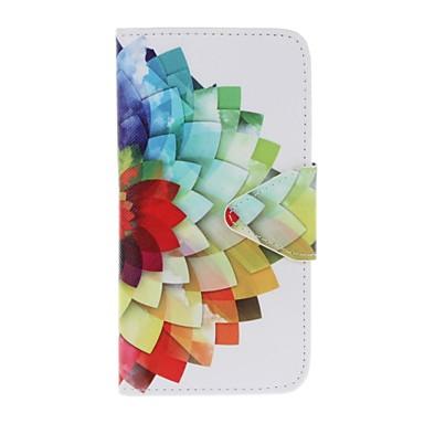 Maska Pentru Samsung Galaxy J5 (2017) J5 (2016) J3 (2016) Titluar Card Portofel Anti Șoc Cu Stand Întoarce Corp Plin Fluture Greu PU Piele