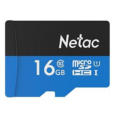 16GB TF card Micro SD card card de memorie Class10 Netac P500