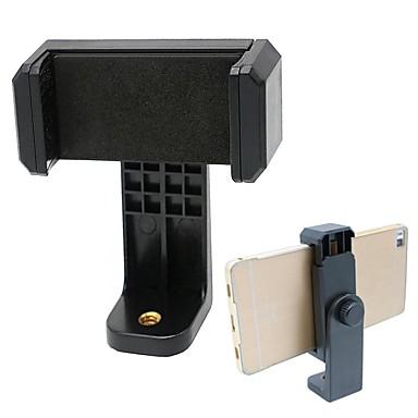 Kunststoff Ausschnitte iPhone Smartphone Stativ