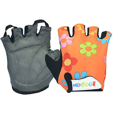 BOODUN/SIDEBIKE® Γάντια για Δραστηριότητες/ Αθλήματα Γάντια ποδηλασίας Φοριέται Ανθεκτικό στη φθορά Προστατευτικό Χωρίς Δάχτυλα Λύκρα