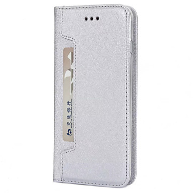 iPhone portafoglio A Resistente iPhone Con Integrale Tinta 7 06092543 Plus carte di Porta 7 A Custodia Apple supporto credito Per calamita unica wqXRWTxW7P