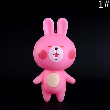 Charme-Anhänger für Taschen / Handys Karikatur Spielzeug PVC