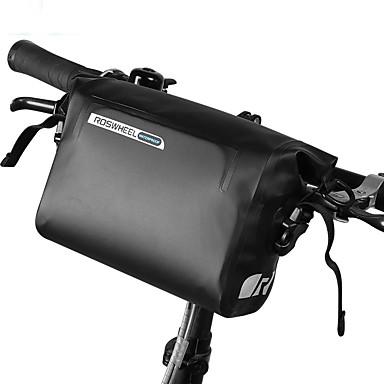 Geantă Motor Genți Ghidon Bicicletă Rezistent la apa Dry Bag Anti-Alunecare Geantă Biciletă Geantă Ciclism Samsung Galaxy S6 Ciclism /