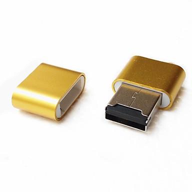 MicroSD/MicroSDHC/MicroSDXC/TF USB 2.0 Kaartlezer