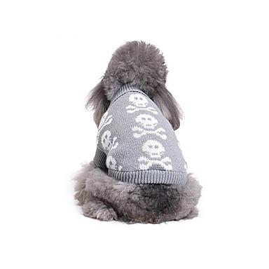 Hond Truien Hondenkleding Casual/Dagelijks Sport Bot Kostuum Voor huisdieren