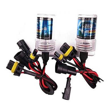 voordelige Autokoplampen-9005 Automatisch Lampen 35 W 2800 lm Koplamp For Universeel Alle jaren