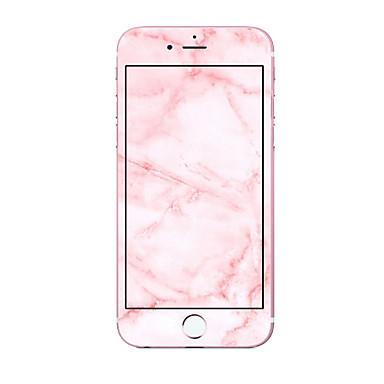 Ecran protector pentru Apple iPhone 6s Plus iPhone 6 Plus Sticlă securizată Ecran Protecție Întreg 9H Duritate La explozie Model 3D