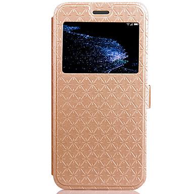 Maska Pentru Huawei Titluar Card Cu Stand Întoarce Embosat Carcasă Telefon Model Geometric Greu PU piele pentru P10 Plus P10 Lite P10