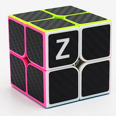 cubul lui Rubik z-cube 2*2*2 Cub Viteză lină Cuburi Magice Alină Stresul puzzle cub Cadou Unisex