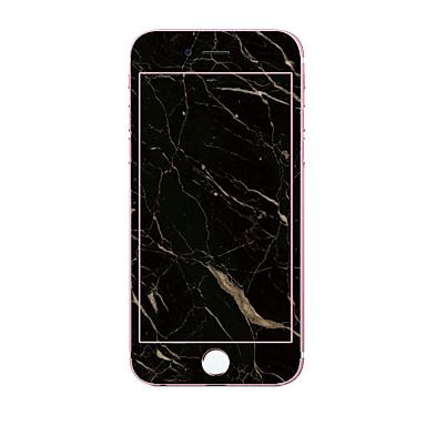 Ecran protector pentru Apple iPhone 7 Plus Sticlă securizată Ecran Protecție Întreg 9H Duritate La explozie Model 3D  Muchie Curbată
