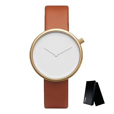 Bărbați Quartz Ceas de Mână Ceas Militar  Ceas Sport Chineză Ceas Casual Piele Bandă Charm Creative Casual Unic Watch Creative Ceas