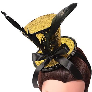 قبعة هالوين زي التبعي القبعات زي حزب الدعائم المرحلة تأثيري سوبليز