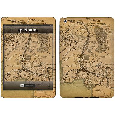 2 buc Acțibilduri pentru iPad Pro 12.9 '' Rezistent la Zgârieturi Anti- Amprente 2.5D Muchie Curbată Model Plastic Transparent