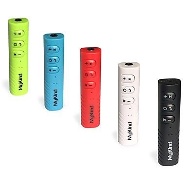 voordelige Bluetooth autokit/handsfree-bluetooth-ontvanger portable handsfree bluetooth 4.1 auto aux-adapter& bluetooth voor muziek streaming geluidssysteem en audio stereo-installatie