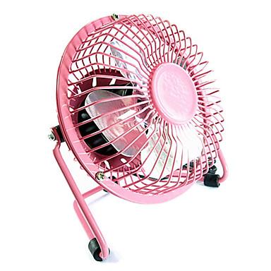 1 buc ventilator usb metalic fără fir