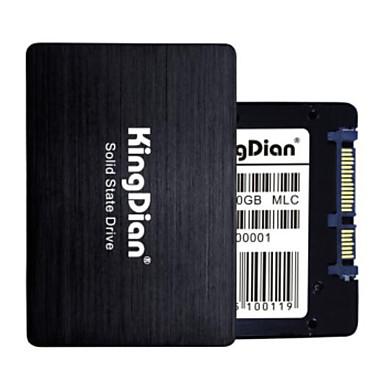 KingDian Solid State Drive SSD 60GB SATA 3.0 (6Gb / s) KingDian S180