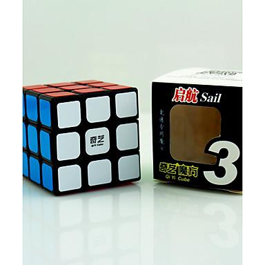 cubul lui Rubik 3*3*3 Cub Viteză lină Cuburi Magice Alină Stresul Jucării Educaționale puzzle cub Smooth Sticker Dreptunghiular Cadou