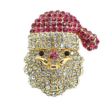 Pentru femei Broșe imitație de diamant La modă Personalizat Clasic Aliaj Round Shape Geometric Shape Bijuterii PentruPetrecere Zilnic