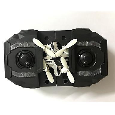 RC Drone 127 4 Kanaals 2.4G Met 0.3MP HD Camera RC quadcopter Terugkeer Via 1 Toets RC Quadcopter USB-kabel Handleiding