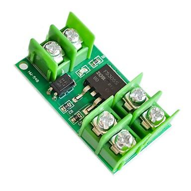 Controlul electronic al panoului de control puls sc control mos