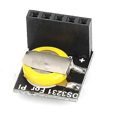Ds3231 rtc bord modul de ceas în timp real pentru arduino zmeură pi