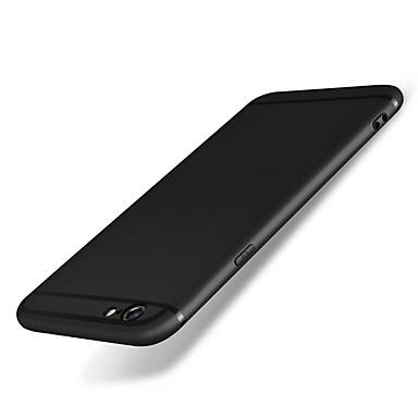 Caseta de proximitate pentru iphone 6 / 6s silicon rezistent la șoc rezistent moale toate protector glorie pentru iphone 6 / 6s telefon