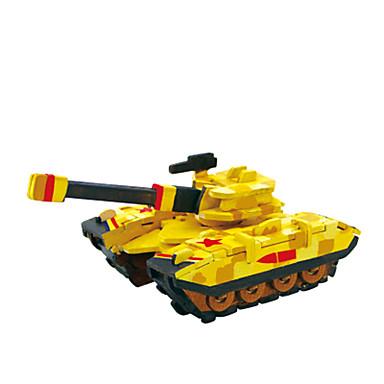 Puzzle 3D / Puzzle Rezervor Articole de mobilier / Reparații De lemn Clasic Pentru copii Cadou